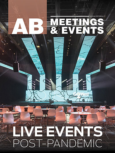 Alberta Meeting & Event Guide Digital Library