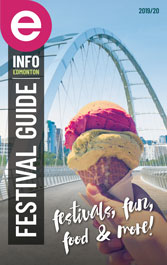 Info Edmonton Festival Guide digital edition