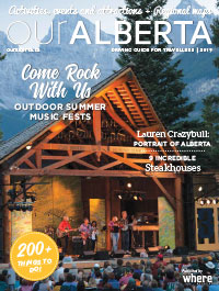 Our Alberta digital edition
